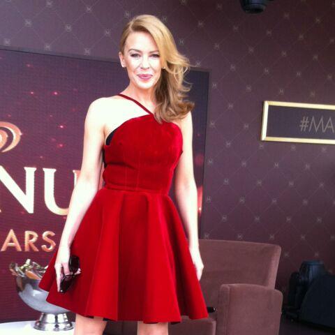 Kylie Minogue: «Profitons du temps présent!»
