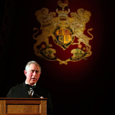 Le prince Charles ne débarquera pas à Merville-Franceville
