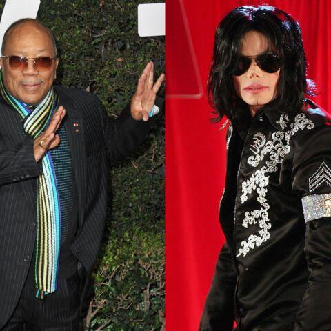 Quincy Jones désapprouve Xscape de Michael Jackson