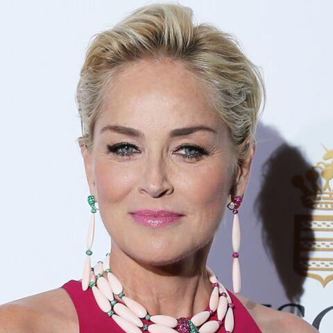 Cannes 2014: Sharon Stone, Rosario Dawson à la soirée De Grisogono