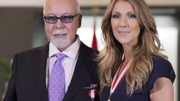 Céline Dion: «René travaille très dur pour aller mieux»