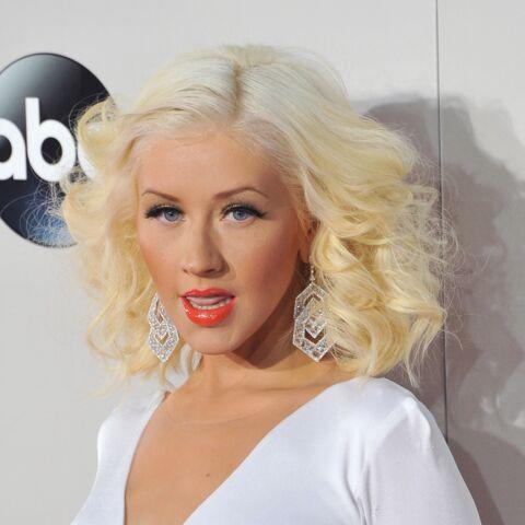Christina Aguilera parodie Britney, Sia et Lady Gaga