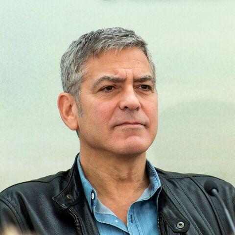 George Clooney: «J'écoute Amal et j'essaie de faire des efforts»