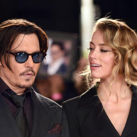 Johnny Depp: son couple menacé par Pirates des Caraïbes