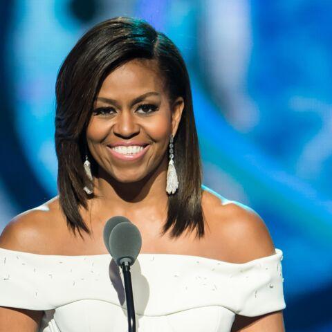 Michelle Obama: ses cinq exercices pour garder la forme
