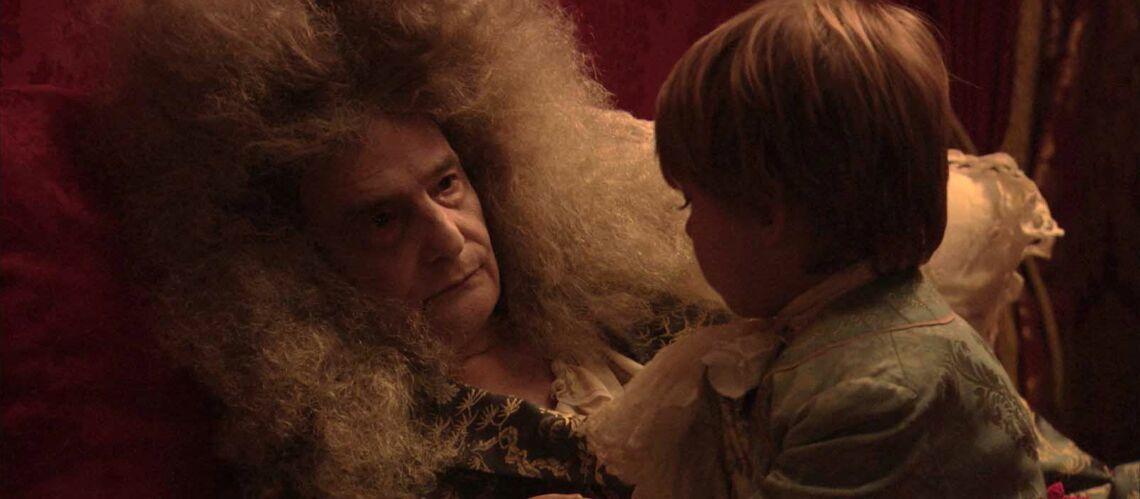 Cannes 2016 – La Mort de Louis XIV: Royale Agonie *