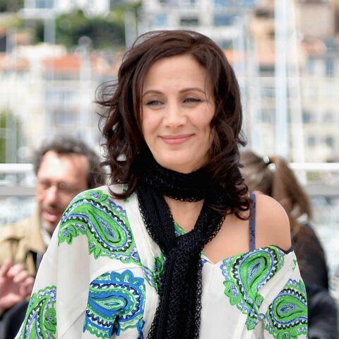 Cannes 2016 – Maha Haj: «Je ne suis pas une porte-parole»