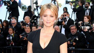 Cannes 2016 – Virginie Efira, beauté dark sur red carpet