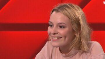 PHOTOS – The voice: Hélène élue sosie de Lily Rose Depp par les internautes