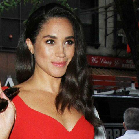 Meghan Markle: découvrez le vrai prénom de la petite amie du Prince Harry