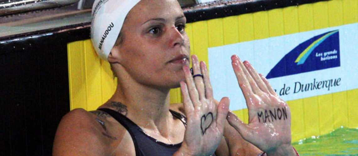 Comeback gagnant pour Laure Manaudou