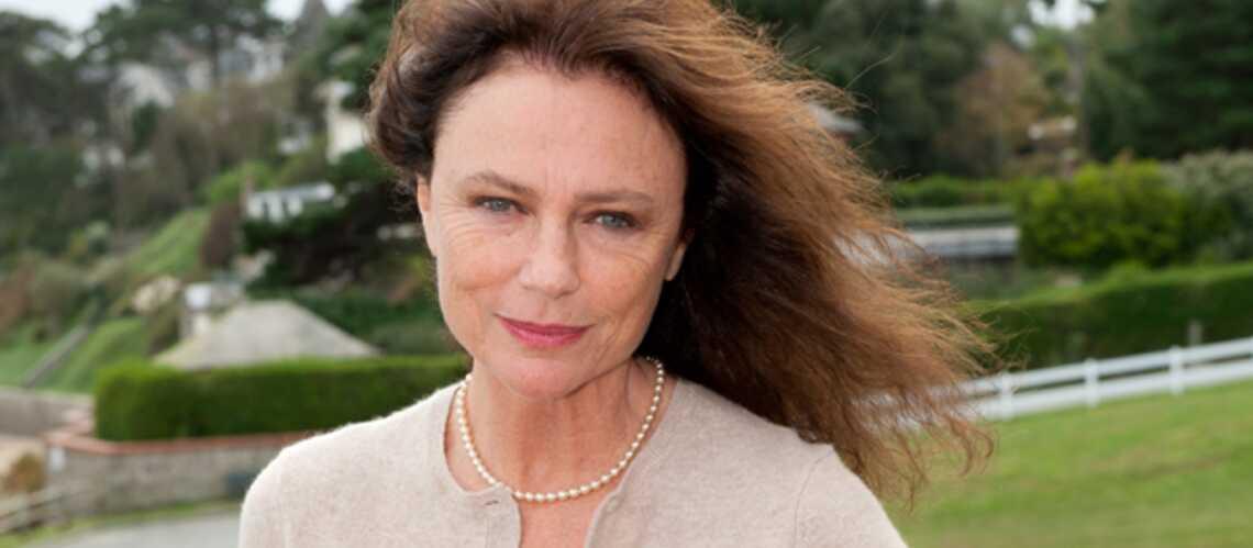 Exclu Gala- Jacqueline Bisset sera Anne Sinclair