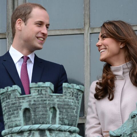 Kate et William: leur vie à Kensington