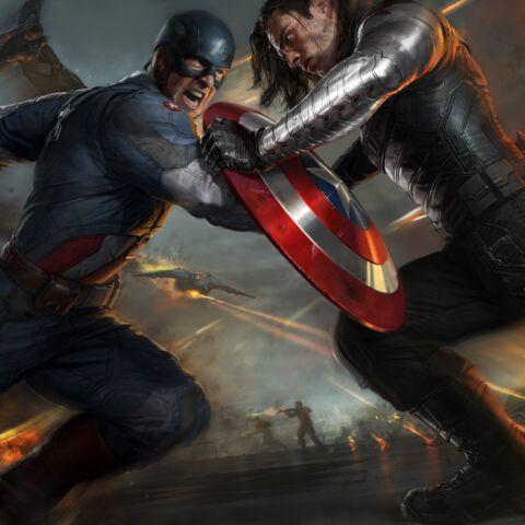 Exposition Marvel: les super-héros se dévoilent