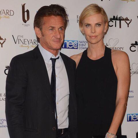 Sean Penn promet d'être un beau-père attentif