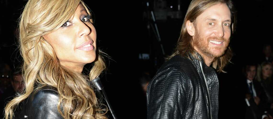 Cathy et David Guetta: «Nous avons décidé de nous séparer»