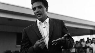 La maison d'Elvis vendue pour quatorze millions de dollars