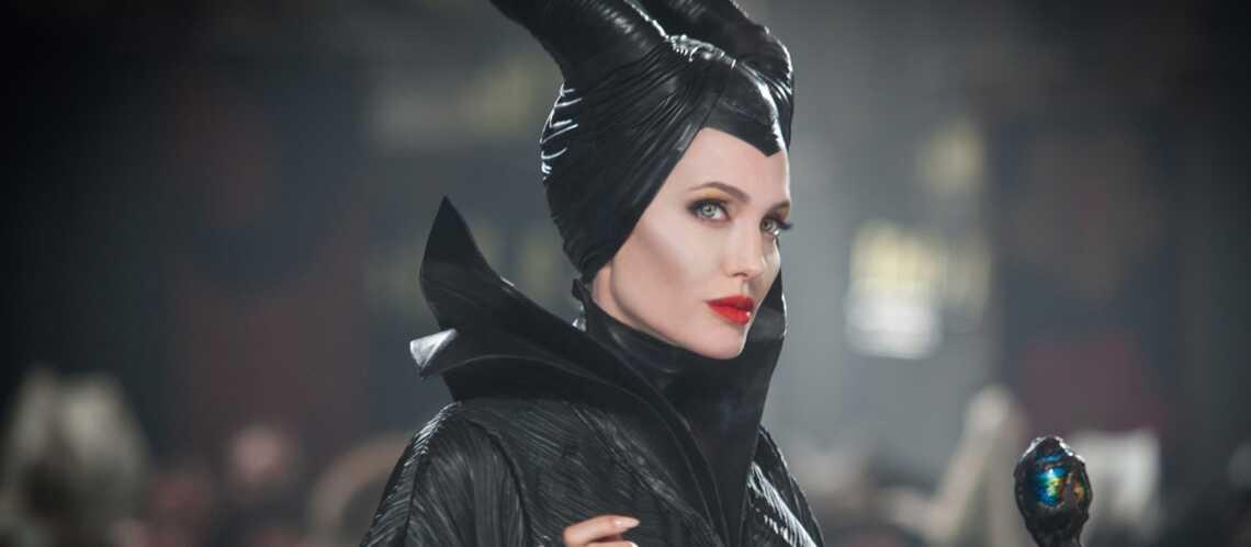 Angelina Jolie: au cinéma, son avenir est compromis