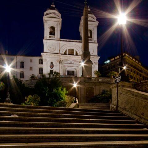 «Le cadeau» de Bulgari à la ville de Rome