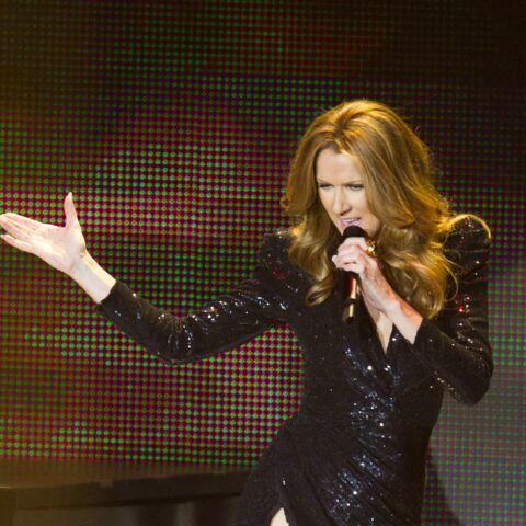 Céline Dion de retour à Las Vegas cet été
