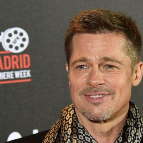 Brad Pitt, en pleine déprime, vit terré dans un studio 15h par jour