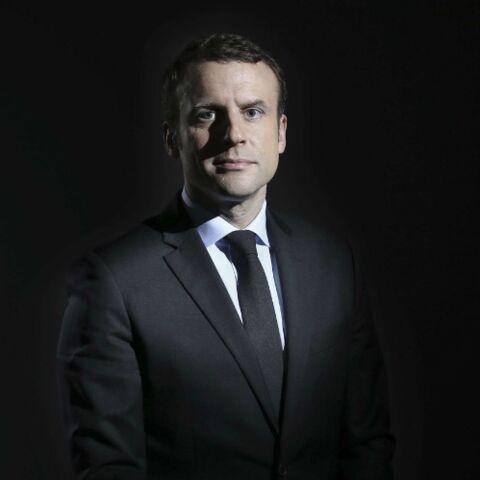 Déferlante sur Twitter suite à la bourde d'Emmanuel Macron