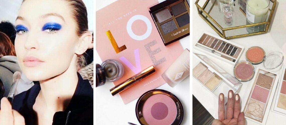 Instagram: Les 11 profils beauté à suivre d'urgence