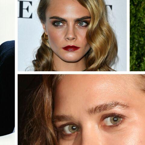 Comment bien maquiller ses sourcils pour un regard glamour?