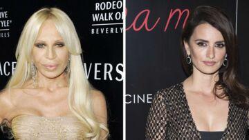 Penelope Cruz dans la peau de Donatella Versace à la place de Lady Gaga: transformation physique spectaculaire à prévoir