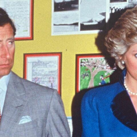 Complexée par une remarque du prince Charles, Lady Diana est tombée dans la boulimie