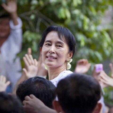 Aung San Suu Kyi sera candidate aux législatives