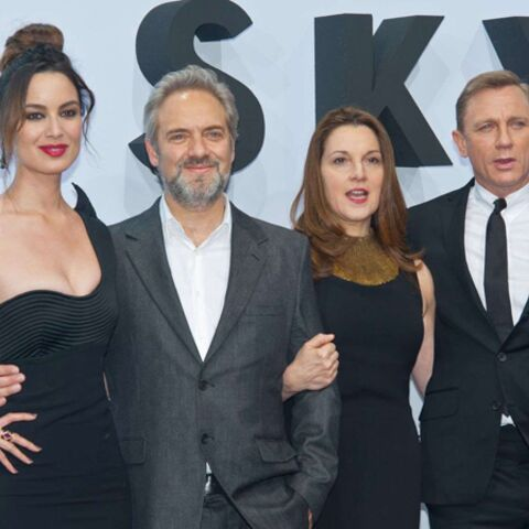 Skyfall, et maintenant les Oscars?