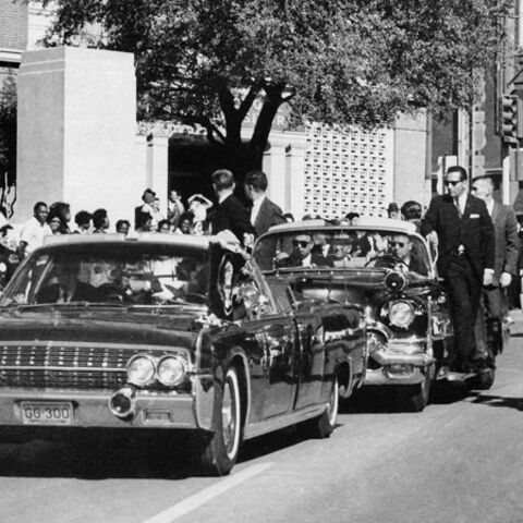 Qui a tué JFK?