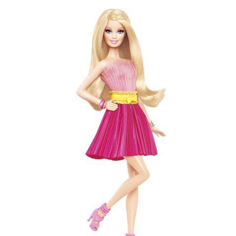 Barbie au cœur d'une polémique sexiste