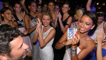 Photos- Miss France 2015: les candi­dates s'ac­tivent à Punta Cana