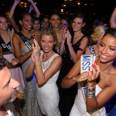 Photos- Miss France 2015: les candidates s'activent à Punta Cana