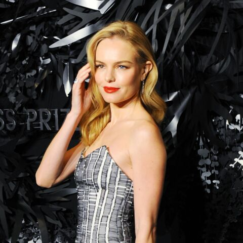 Gala By Night: Kate Bosworth illumine le Hugo Boss Prize 2014