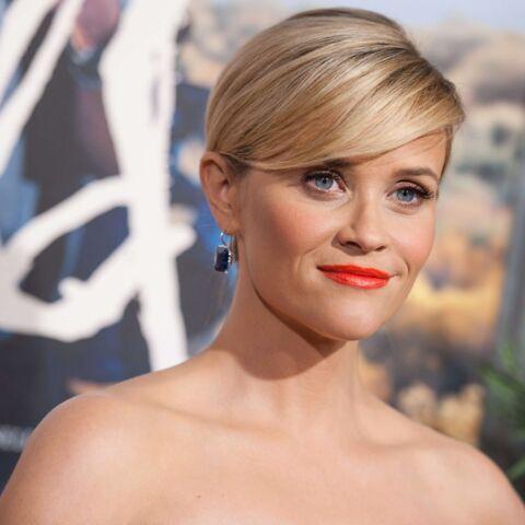 Reese Witherspoon vole au secours de Renée Zellweger