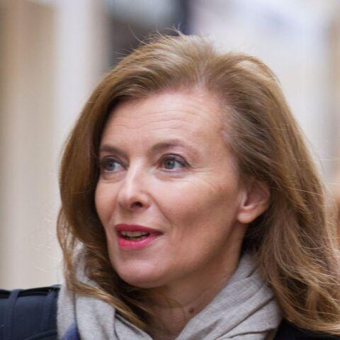 Valérie Trierweiler: gare aux représailles