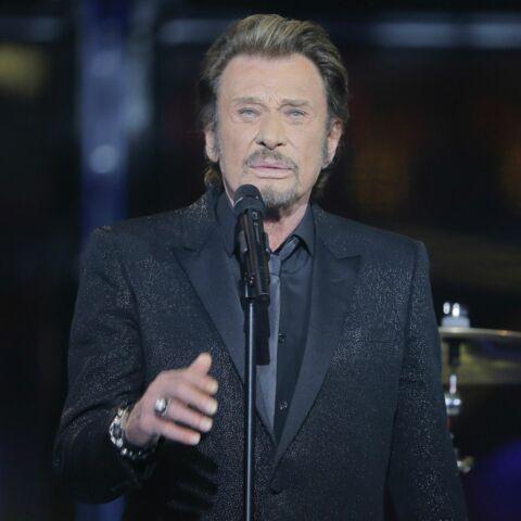 """Rester vivant"": Johnny Hallyday ne se produira pas à Bruxelles"