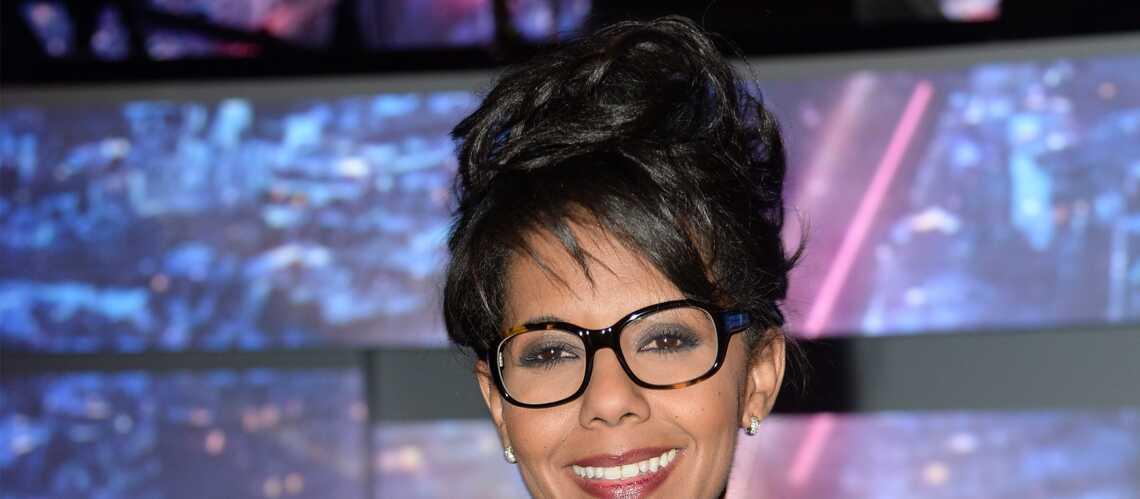 Audrey Pulvar très violemment critiquée pour ne pas avoir soutenu la rédaction d'iTélé