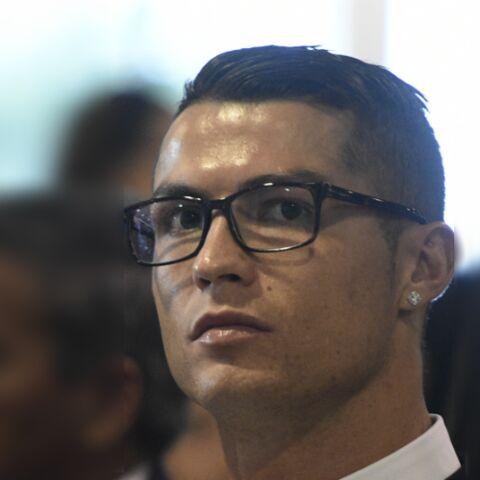 Cristiano Ronaldo, victime d'insulte homophobe, il sort les griffes