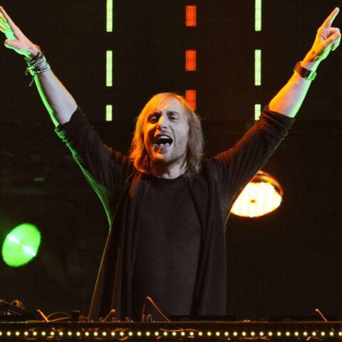David Guetta: «La musique peut être une religion, comme le foot»