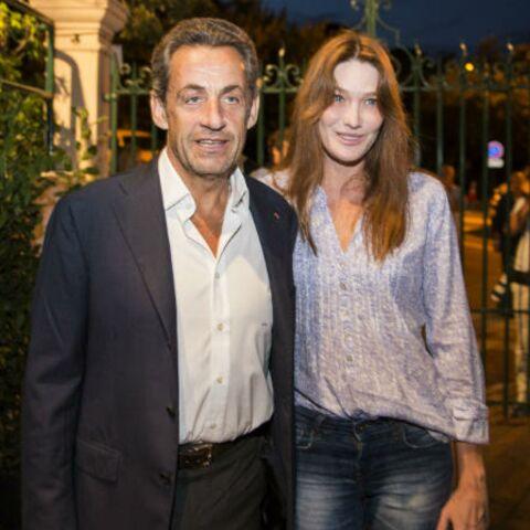 Giulia Sarkozy, deux ans sous haute protection