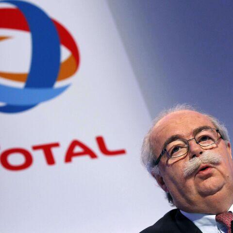 Mort de Christophe de Margerie, PDG de Total