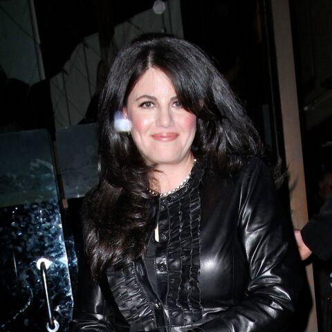 Monica Lewinsky avoue être «tombée amoureuse» de Bill Clinton