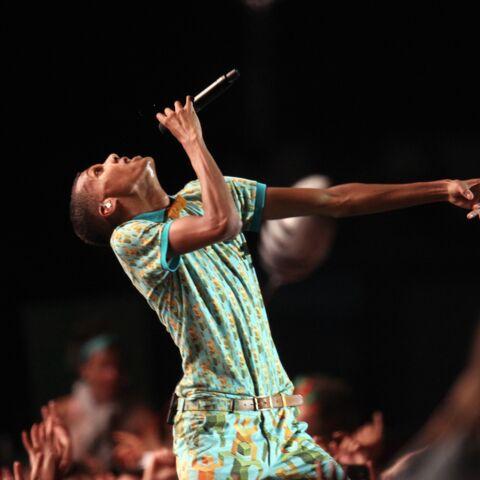 Stromae donne de la voix pour Hunger Games