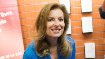 Valérie Trierweiler: Un président en chasse un autre