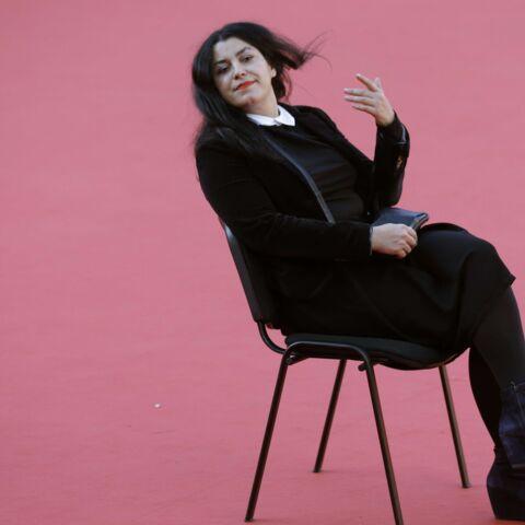Marjane Satrapi: «Les films de princesses avaient tendance à me gonfler»