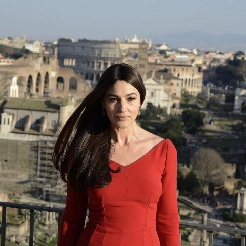 Monica Bellucci: «Vieillir m'a donné une nouvelle liberté»